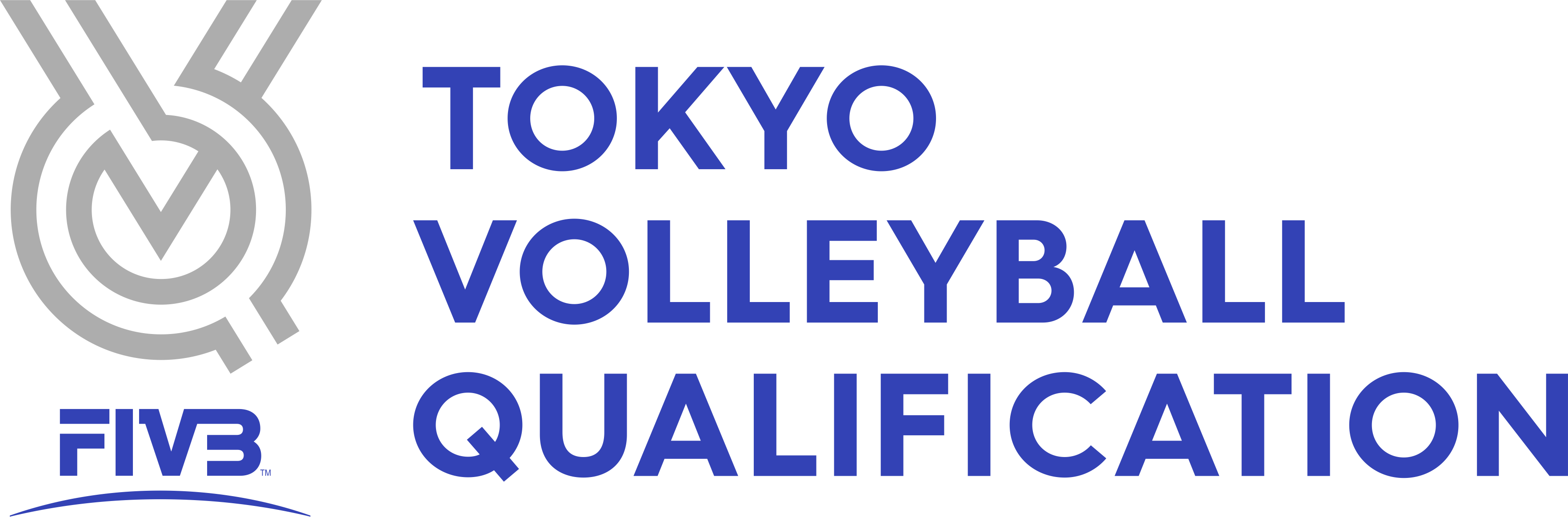 FIVB TOKYO QUALIFICATION
